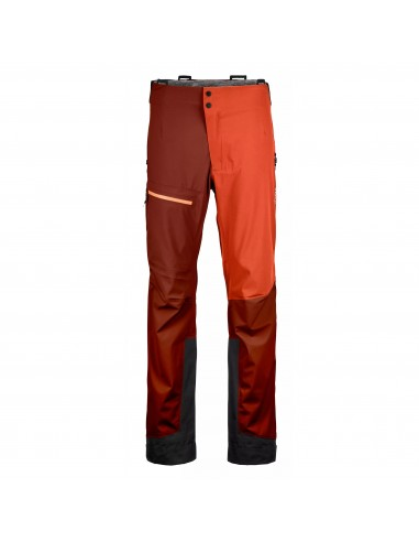 Панталон - Ortovox - 3L Ortler Pants M