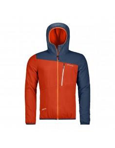 Яке - Ortovox - Zebru Jacket M