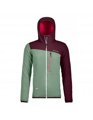 Яке - Ortovox - Zebru Jacket W