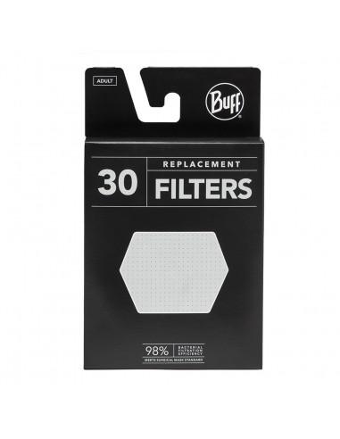 Филтри - BUFF - 30 filter pack Adult