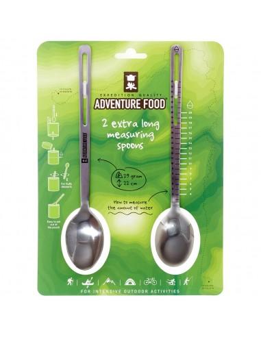 Прибор - Adventure Foods - SPOONS