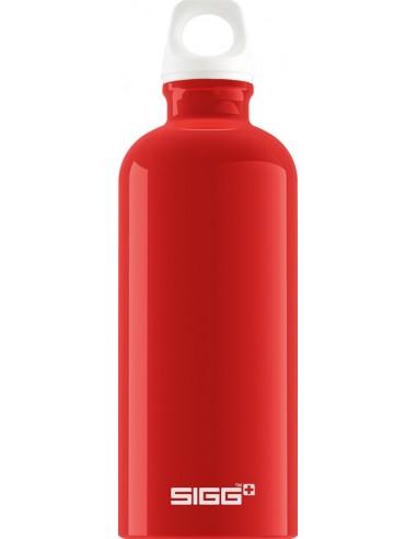 Бутилка - SIGG - ST Fabulous Red