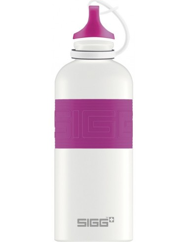 Бутилка - SIGG - CYD White Touch Berry