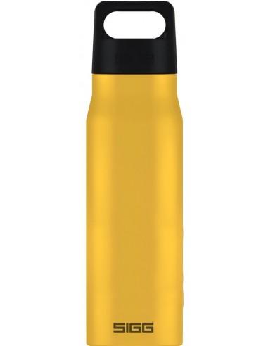 Бутилка - SIGG - Explorer Mustard 1.0 l
