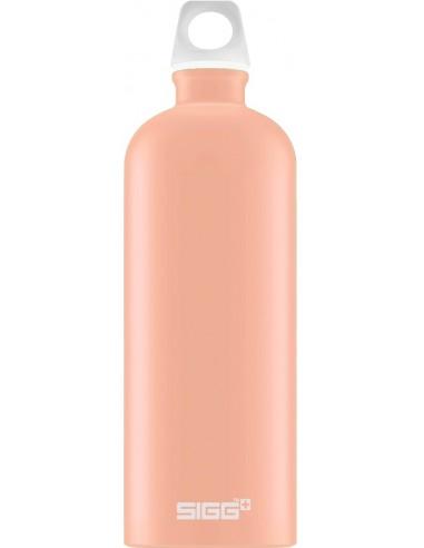 Бутилка - SIGG - Lucid Shy Pink 1.0 l