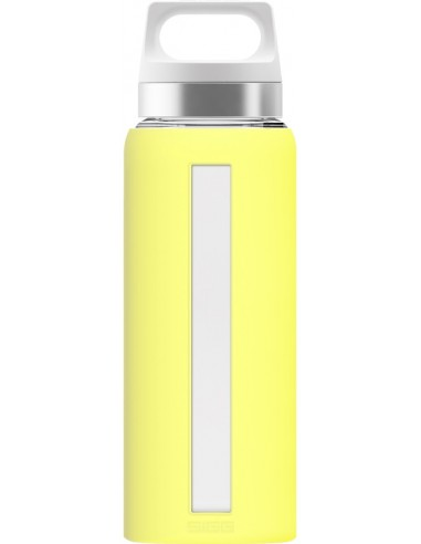 Бутилка - SIGG - Dream Ultra Lemon...