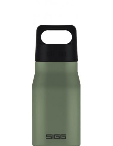 Бутилка - SIGG - Explorer Green Leaf...
