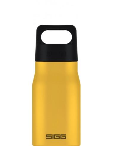 Бутилка - SIGG - Explorer Mustard 0.55