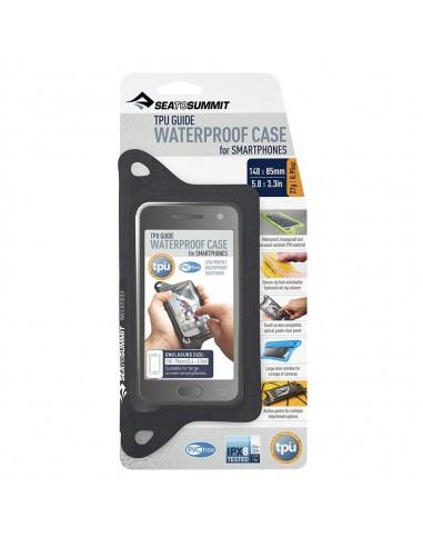 Непромокаем калъф за смартфон - Sea...