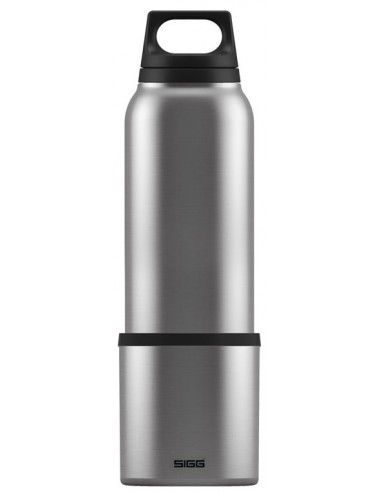 Термос - SIGG - Hot and Cold Brushed...