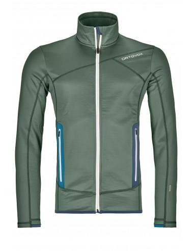 Полар - Ortovox - Fleece Jacket M