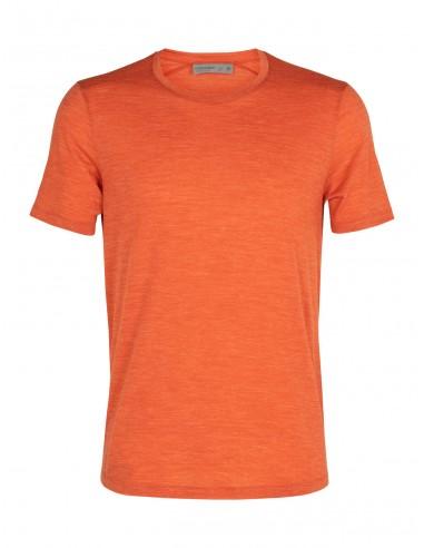 Тениска с Мерино - Icebreaker - Mens...