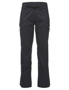 Ски туринг панталон - Black...