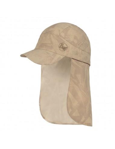 Шапка - BUFF - Pack Sahara Cap - Acai...