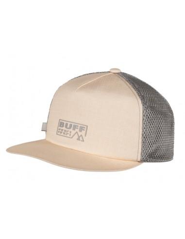Шапка - BUFF - Pack Trucker Cap - Solid