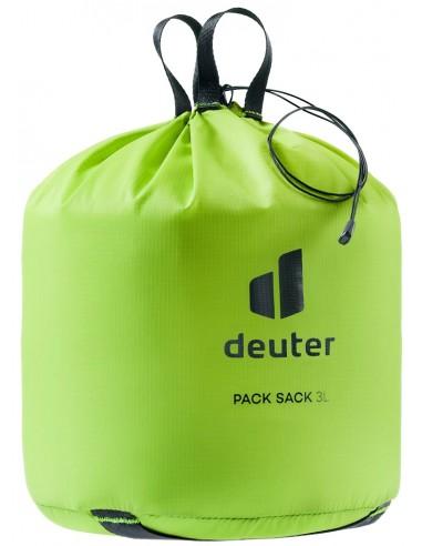 Торба - Deuter - Pack Sack 3