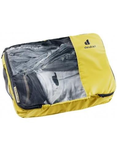 Торба с цип - Deuter - Mesh Zip Pack 10