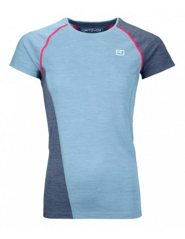 Мерино тениска - Ortovox - 120 Cool...