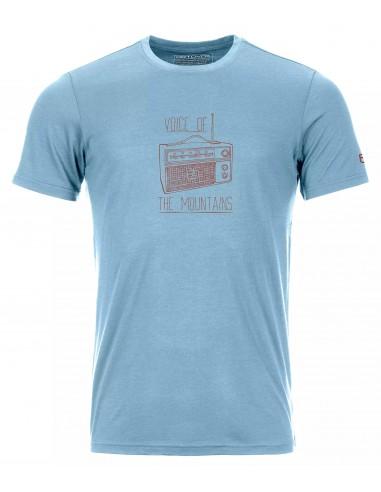Мерино тениска - Ortovox - 150 Cool...
