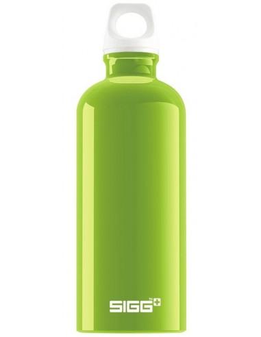 Бутилка - SIGG - ST Fabulous Green 0.6L
