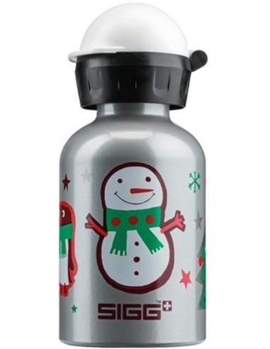 Бутилка - SIGG - KBT Little Snowman -...