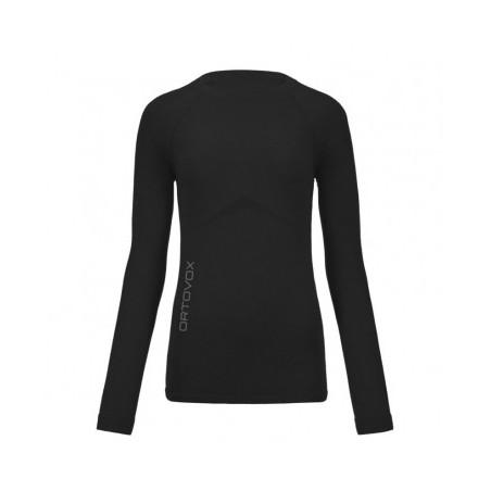 Термо облекло - Ortovox - Womens Merino Competition Long Sleeve