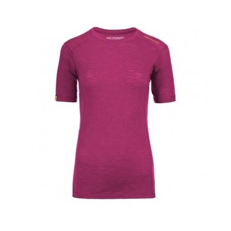 Термо облекло - Ortovox - Womens Merino Ultra 105 Short Sleeve