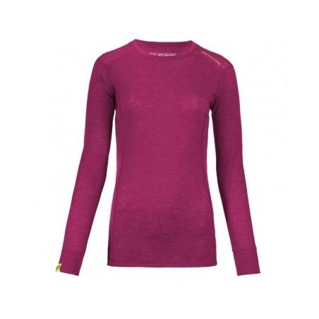 Термо облекло - Ortovox - Womens Merino Ultra 105 Long Sleeve