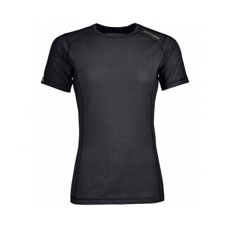 Термо облекло - Ortovox - Womens Merino 145 Ultra Short Sleeve