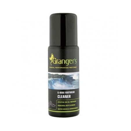Препарат - Grangers - G Max Footwear Cleaner