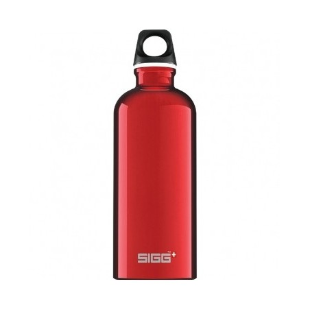 Бутилка - SIGG - ST Traveller Red 1.0 L