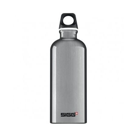 Бутилка - SIGG - ST Traveller Silver 1.0 L