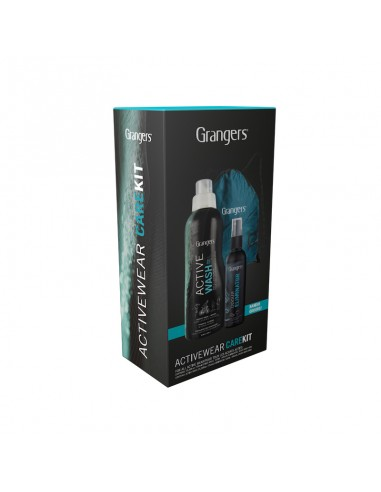 Препарат - Granger - Activewear Care Kit