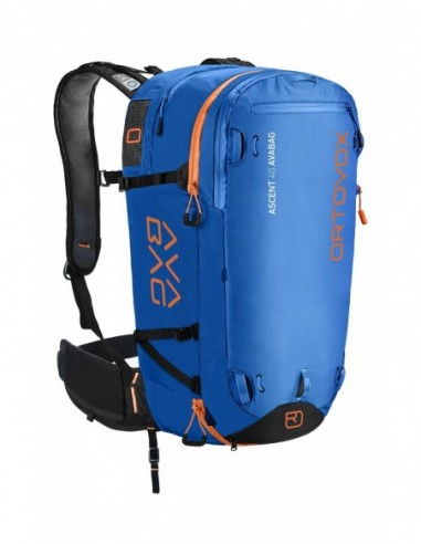 Раница - Ortovox - Ascent 40 Avabag