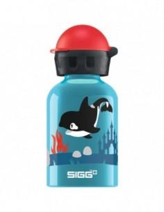 Бутилка - SIGG - KBT Orca...