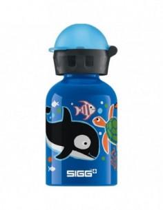 Бутилка - SIGG - KBT Seaworld