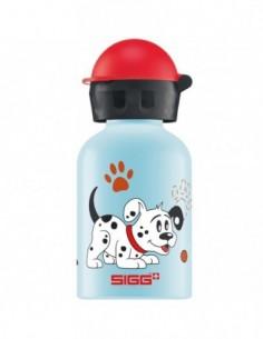Бутилка - SIGG - KBT Dogs