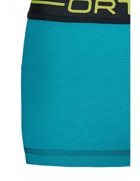 Дамски Мерино боксери - Ortovox - Womens 145 Ultra Hot Pants - 3