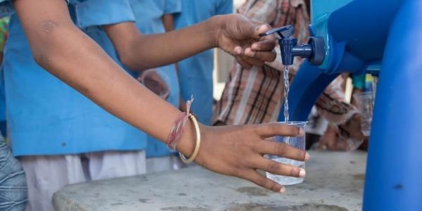 LifeStraw - защото безопасната питейна вода е ценност
