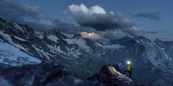 Средства за комуникация и сигнализация  в планината