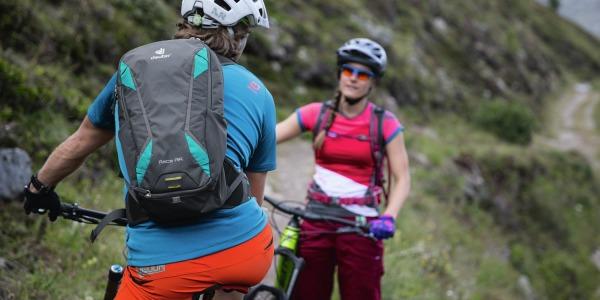Многодневен колоездачен тур - какво да взема?